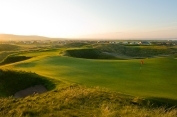 Ballybunion Old #12