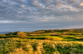 Ballybunion Old #13