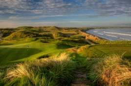 Ballybunion Old #15