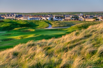 Ballybunion Old #7