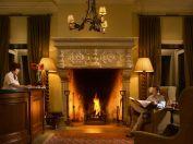 Doonbeg Lodge reception