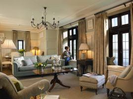 Doonbeg Lodge suite 1