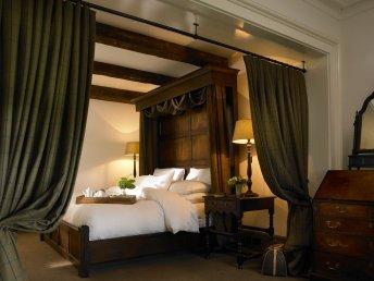 Doonbeg Lodge suite 3