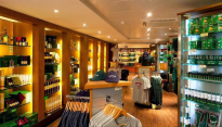 Jameson gift shop