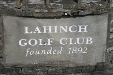 Lahinch entrance