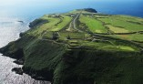 Old Head #7 par 3 in foreground
