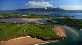 Tralee Aerial View 1