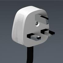 Type G plug 1