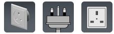 Type G plug 2