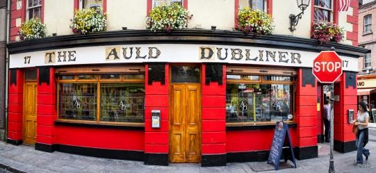 Auld Dubliner 2