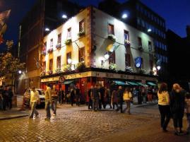 Auld Dubliner 3
