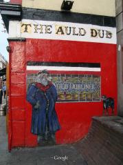 Auld Dubliner 4
