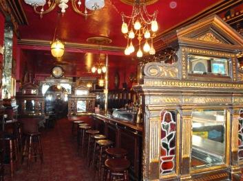 Long Hall Pub 1