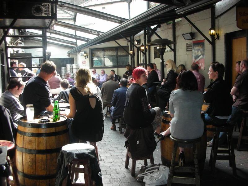 Singles bars dublin ireland