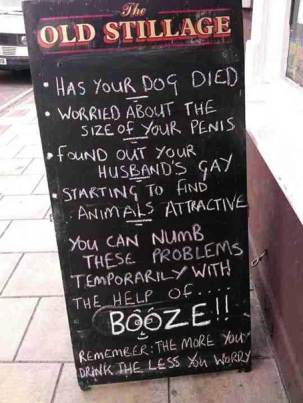 pub sign 4