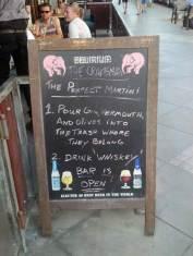 pub sign 7