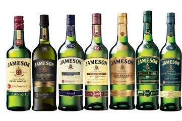 jameson products