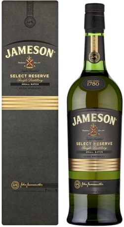 jameson select reserve 3