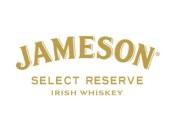 jameson select reserve logo
