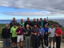 Round 8 – Old Head GolfLinks