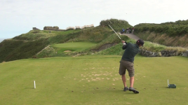 MikeM - Old Head 13th tee